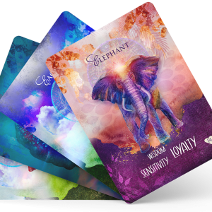Multidimensional Oracle Cards