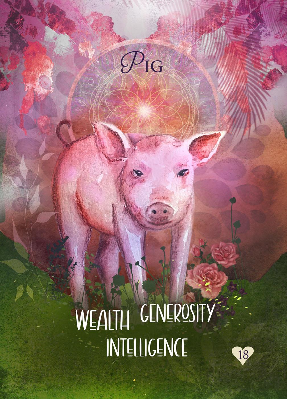 Pig - Pigs-in-a-blanket